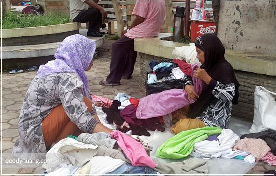 kosakat - Kosa Kata Bermanfaat Selama Jalan-Jalan di Palembang