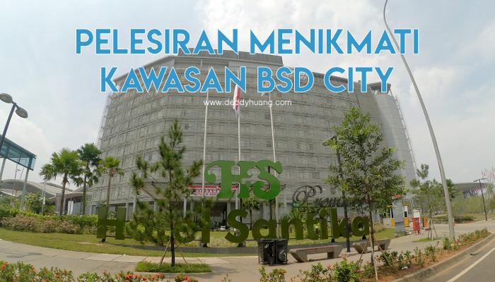 Hotel Dekat Indonesia Convention Exhibition Archives